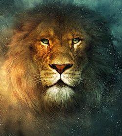 Aslan il leone di Narnia